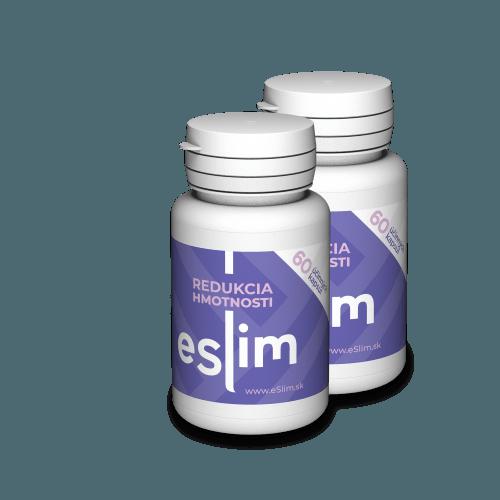 eSlim® 2 balenia