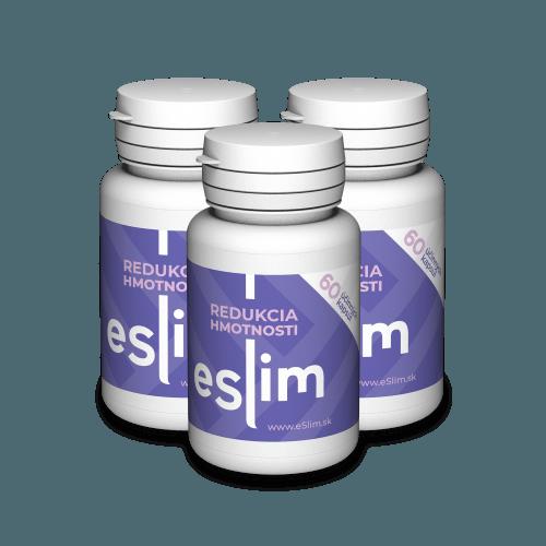 eSlim® 3 balenia