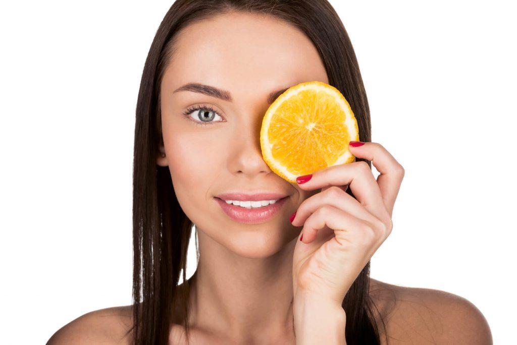 Divoký pomaranč - spaľovač tukov so synefrínom   eSlim® - Buď fit s eSlim