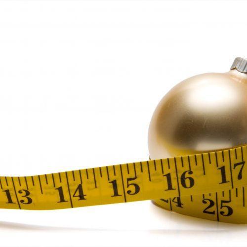 chudnutie po Vianociach