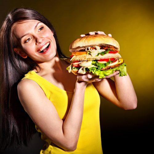 zníženie chuti do jedla