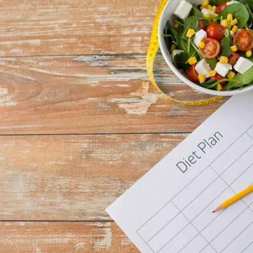 dieta a pravidelnosť