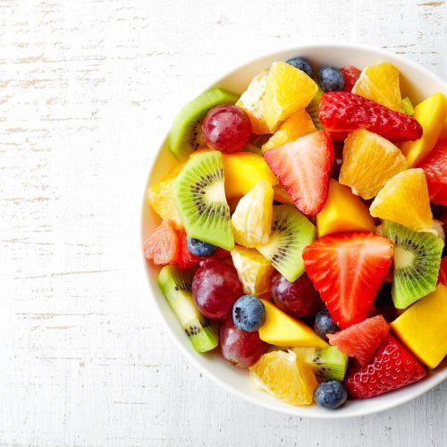 dobré ovocie na chudnutie