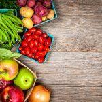 zelenina a chudnutie